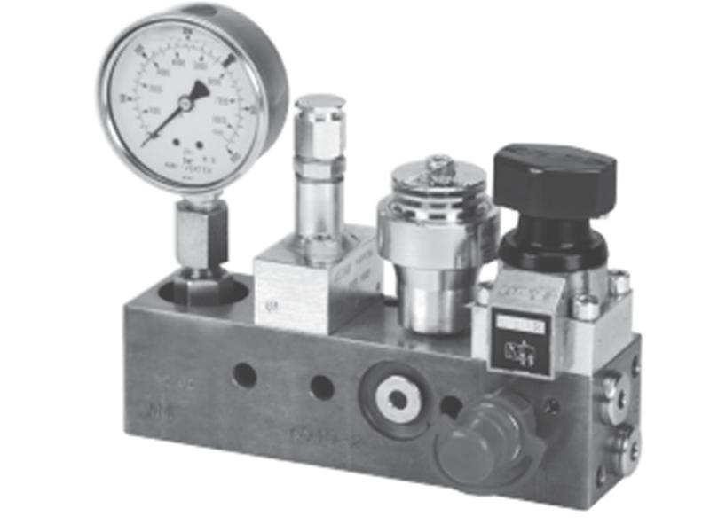 进口液压保压模块厂家-大连哪里有价格合理的amf液压保压模块
