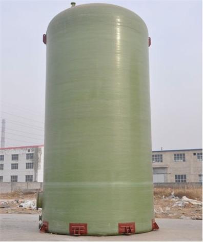 河南PVC/frp玻璃钢储罐_供应河北玻璃钢立式容器