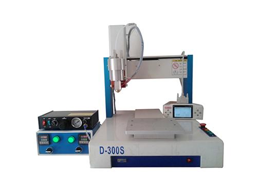 高精度点胶机多少钱一台_选购专业的自动点胶机就选东蓝电子