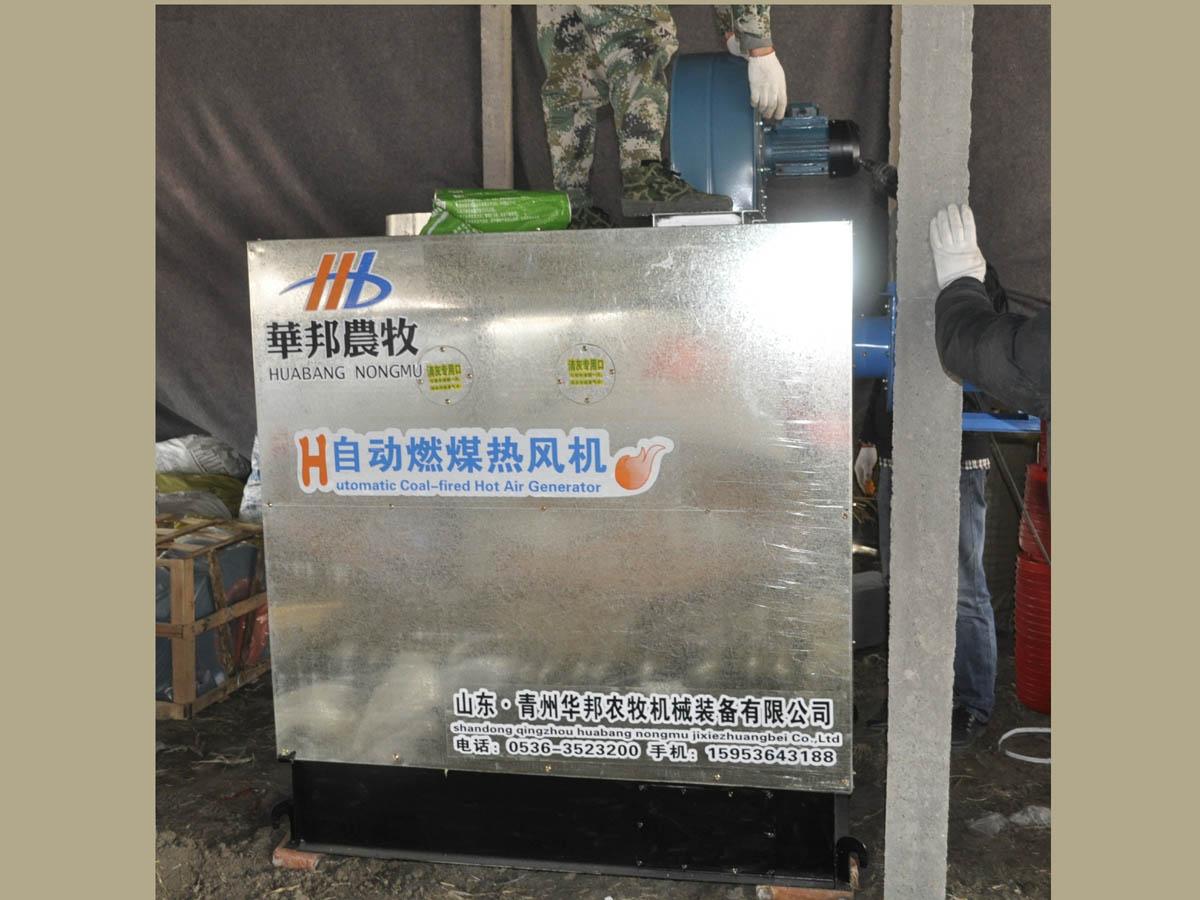 高性价热风炉-哪里能买到高质量的节煤热风炉