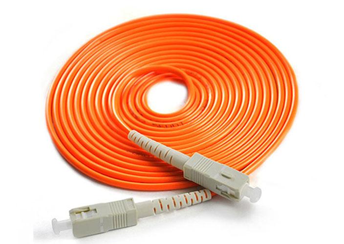 光纤跳线厂家_锦德光缆专业供应