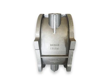水准高的树脂砂铸件哪里有,特色的树脂砂铸造