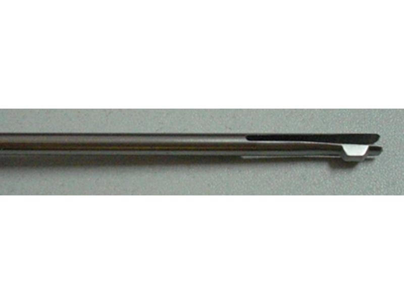兰生|机用中型单刃内孔倒角刀