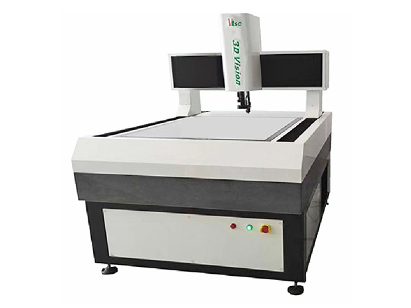 中山全自动影像测量仪-东莞有哪些信誉好的全自动影像测量仪厂家