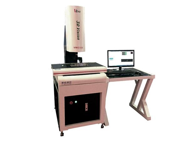 深圳全自动影像测量仪|全自动影像测量仪厂家-您的品质之选