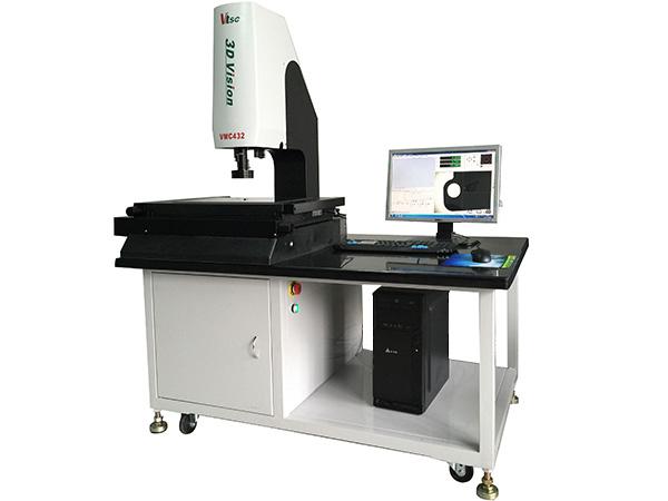 黄浦2.5次元丈量仪厂家_耐用的2.5次元丈量仪奥铭测控智能供给