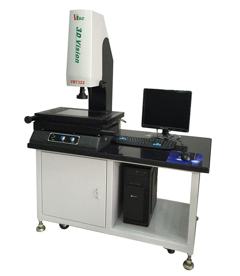 茂名二次元影像测量仪厂家-实用的二次元影像测量仪奥铭测控智能供应
