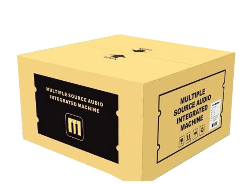万祥包装专业提供包装箱