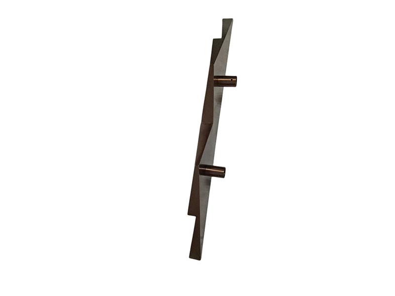 定制钛金拉手-要买好的不锈钢菱形拉手当选志钊五金