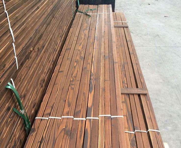 上海优良的防腐木出售|销售防腐木