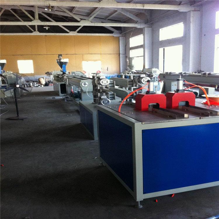 青岛管材生产线选塑奥机械_价格优惠|排水管设备厂商出售