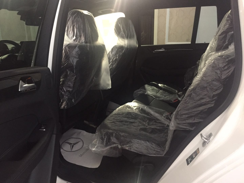 选称心的奔驰畅销平行进口车乘用车就到厦门莹隆汽车,GLS450