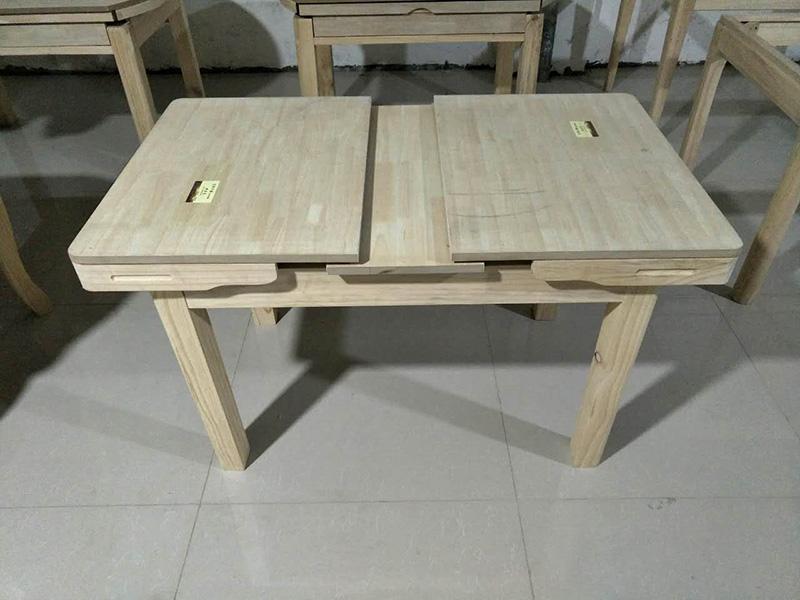 济宁餐桌椅成品批发厂家推荐—餐桌椅成品多少钱一套
