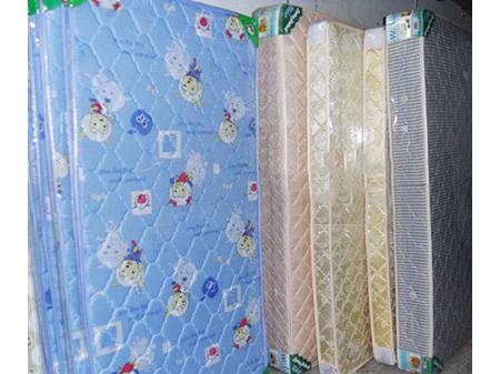 声誉好的广东床垫供应商,当选华辉铁床,双人床垫供应商