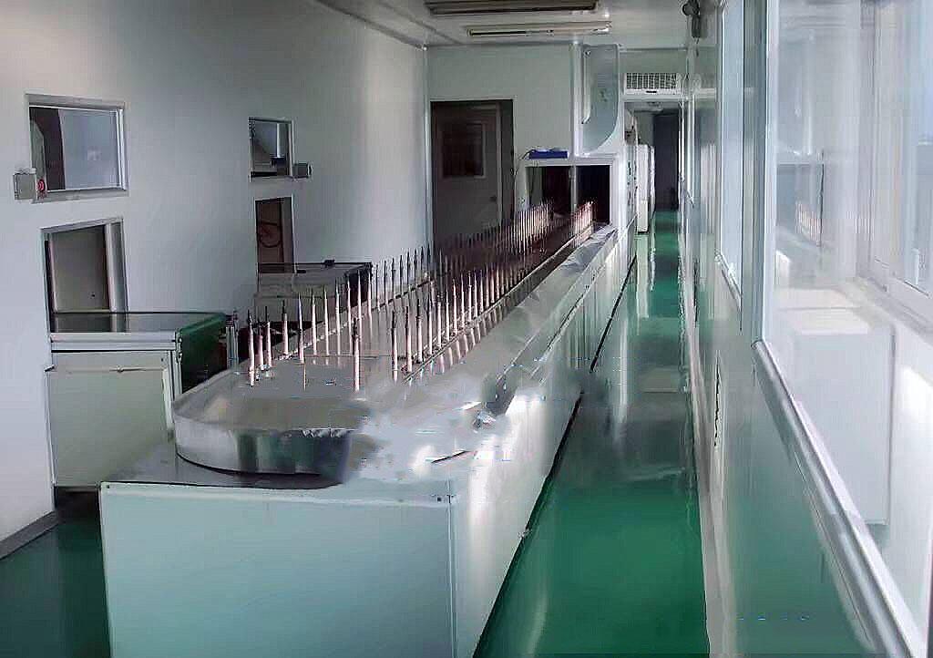 自動流水線供應-哪里能買到報價合理的自動流水線