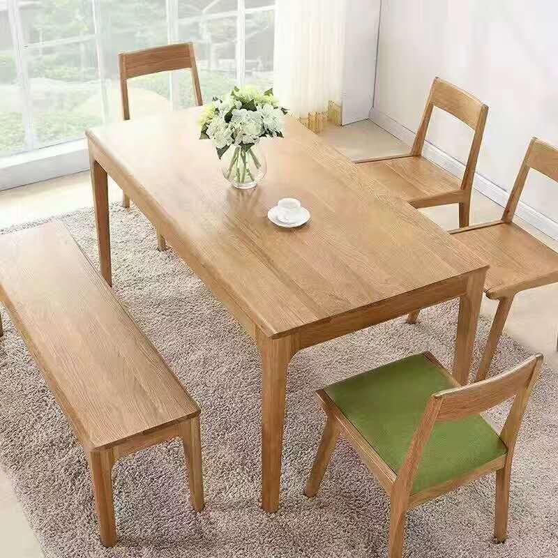 声誉好的餐桌椅供应商推荐,河北餐桌椅成品