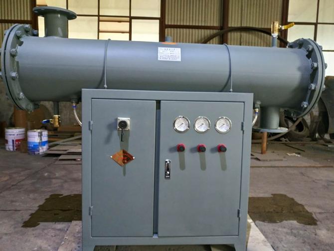 高效溶气管
