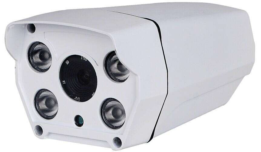 4G无线插卡摄像机