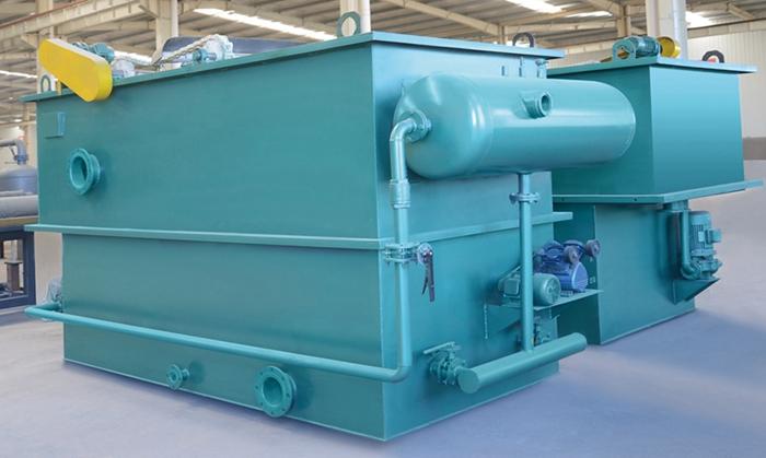 生产制造高效溶气气浮机,气浮机