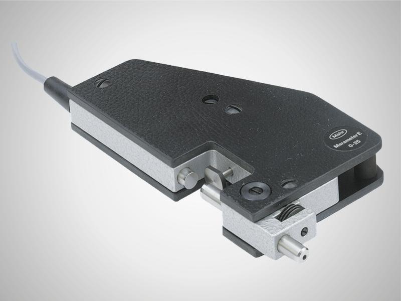 專業的SABEN-想買口碑好的MARAMETER-840 E 指示卡規就來三本精密儀器