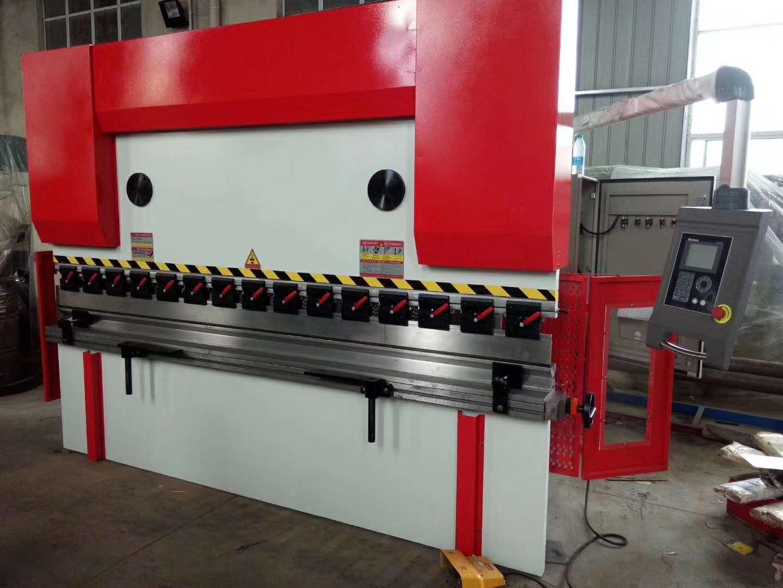 天津质量好的WC67K系列数控液压板料折弯机出售|倾销折弯机