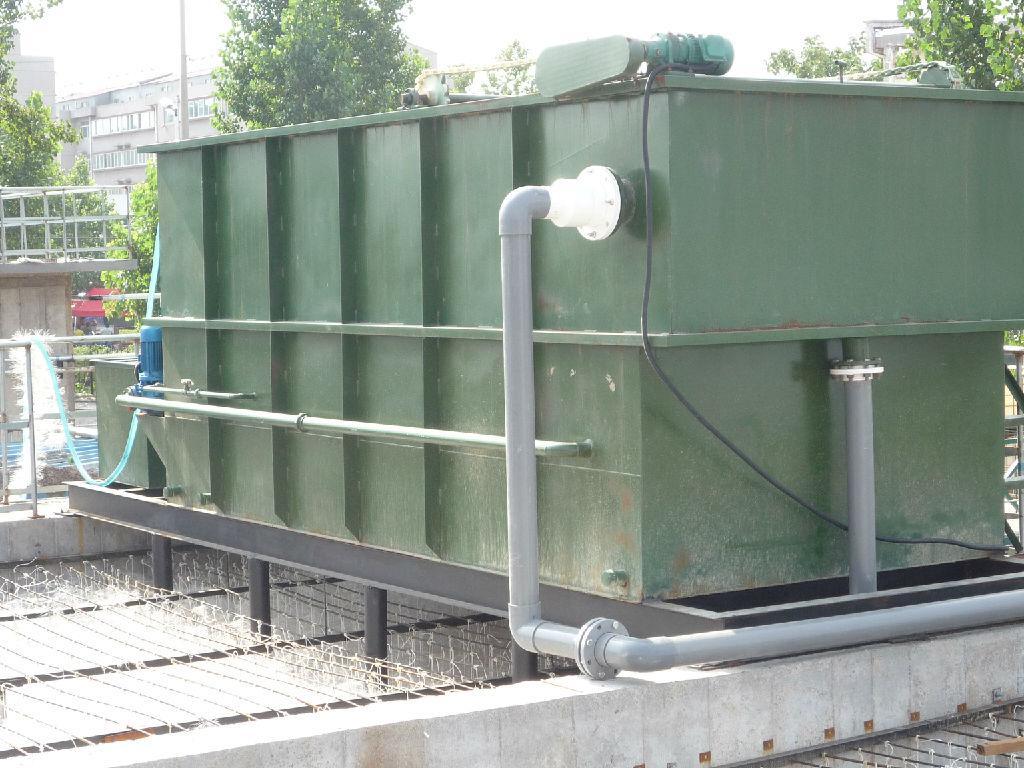 优质溶气气浮机山东长明专业制造