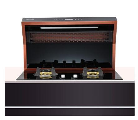 绍兴物美价廉分体式集成灶,认准美浩电器|燃气灶具代理