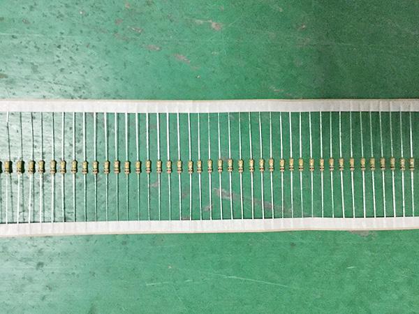 质量好的碳膜电阻泰然电子供应 铜陵碳膜电阻批发