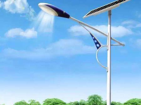 沈阳太阳能路灯代理|优惠的太阳能路灯在沈阳哪里可以买到