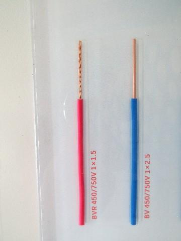 划算的铜芯聚氯乙烯绝缘电线电缆四川通胜电缆供应_中国耐用的电缆