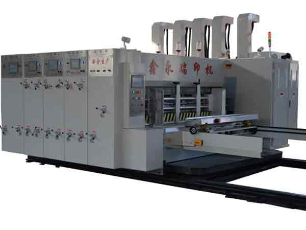 自动印刷开槽机厂商-东莞价格实惠的自动印刷开槽机出售