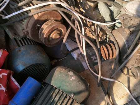 大东废旧电机回收公司-沈阳可靠的废旧电机回收