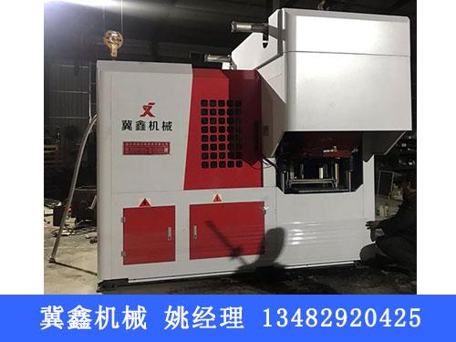 水平式无箱造型机生产厂家 价位合理的水平式无箱造型机供应信息