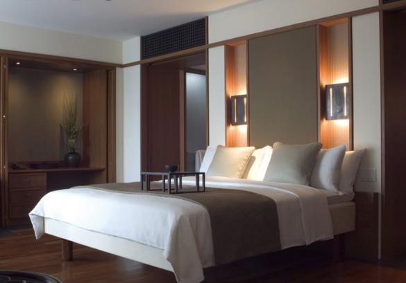 安康酒店家具廠|買高性價酒店客房家具來陜西佰利隆工貿