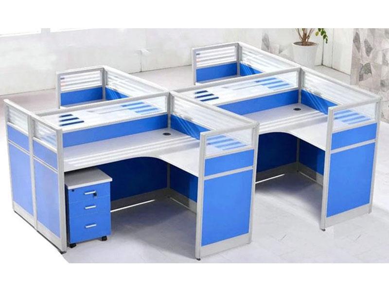 甘肅辦公家具定制-品質好的屏風工位哪里有賣