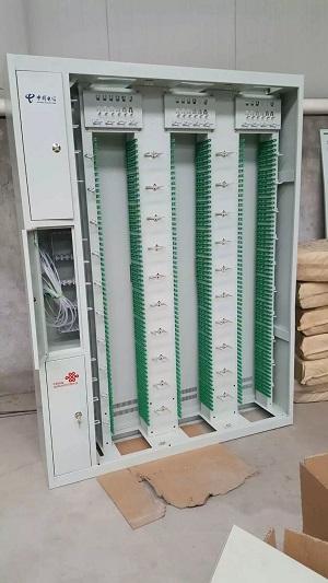 HW-48芯三网合一箱