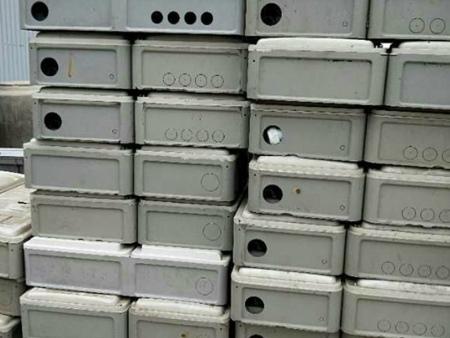 废旧电表箱回收的多重意义