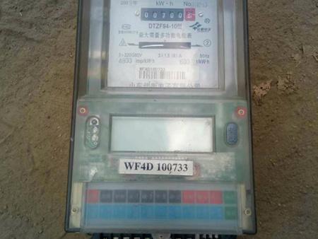 废旧电表回收之后所创造的巨大价值