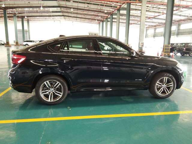 选实惠的宝马X6乘用车就到厦门莹隆汽车,环保的宝马