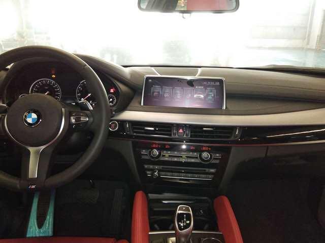 新型宝马 厦门物超所值的宝马X6乘用车推荐
