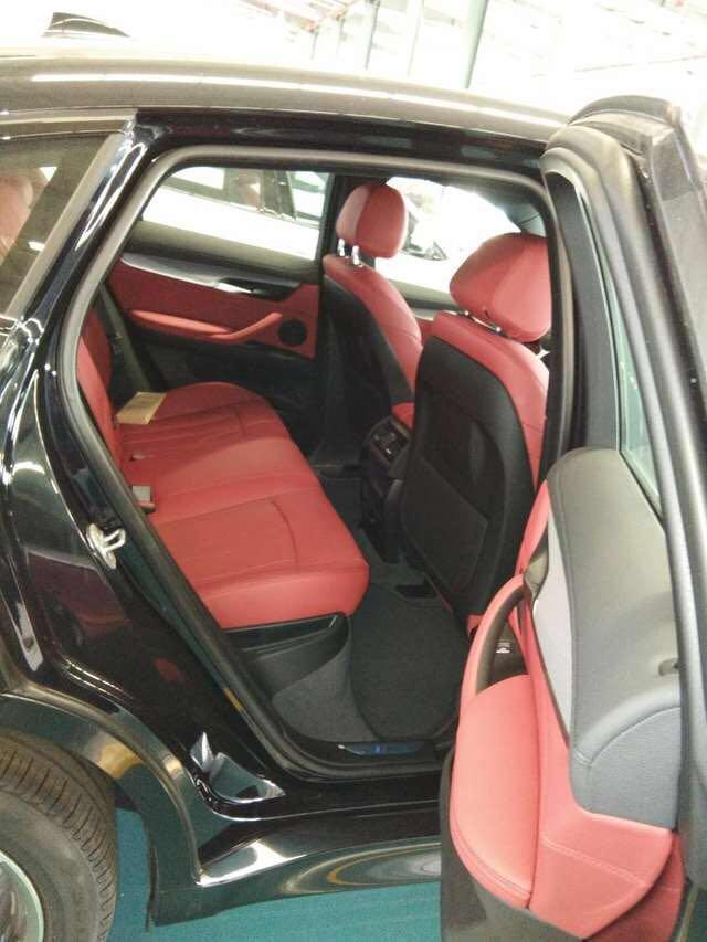 厦门哪有卖实惠的宝马X6乘用车-进口宝马