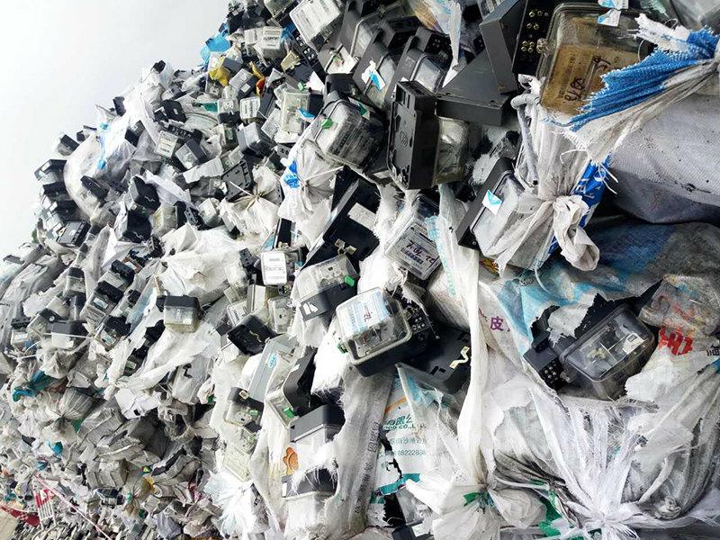 广西回收二手电表配件哪里有-废旧电表回收服务价格行情