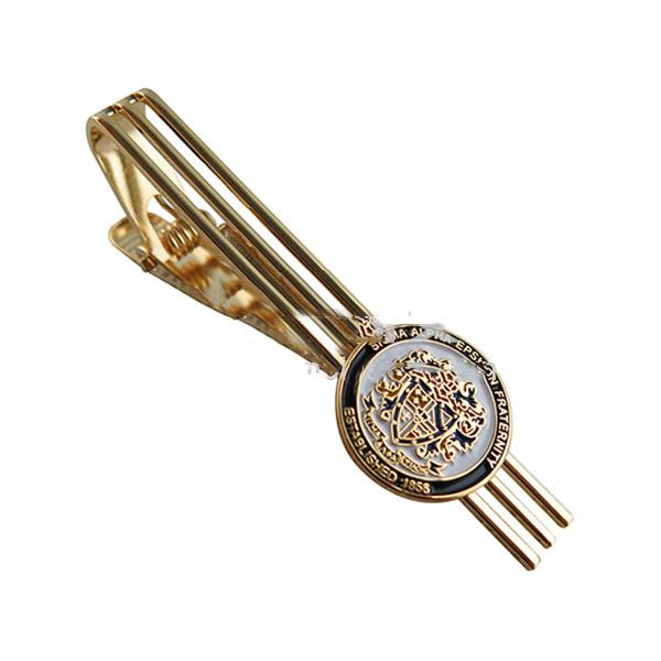 天津领带夹订制-东莞市品牌好的金属领带夹批发