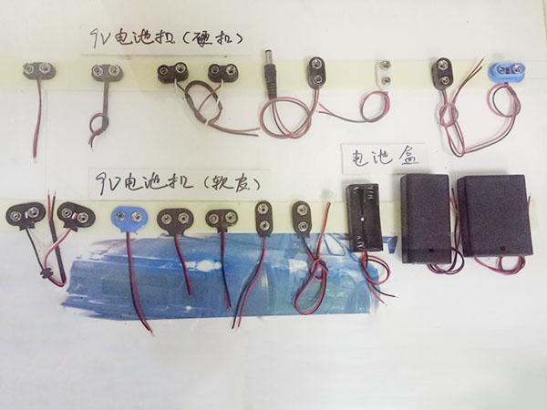 天津9V电池扣-知名的9v电池扣品牌推荐