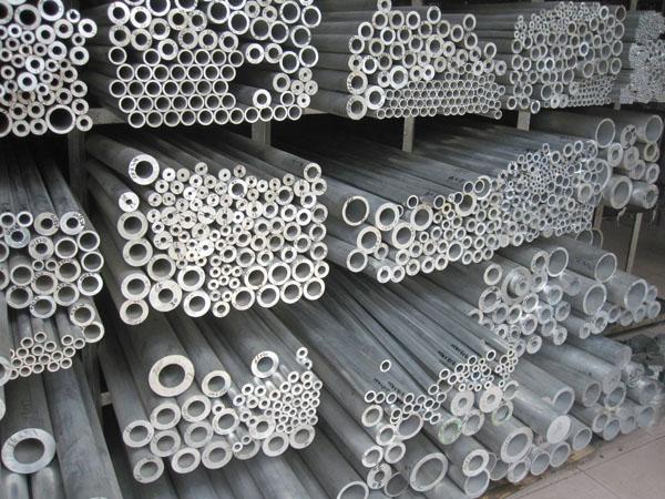 东坑铝管批发|广东铝管供应商