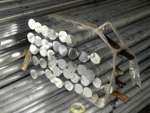 光明铝管批发_合格的铝管是由巨伟铝材店提供
