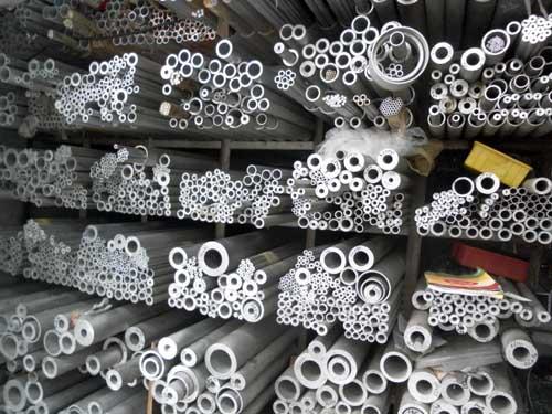 莞城6063铝管-划算的铝管哪里买