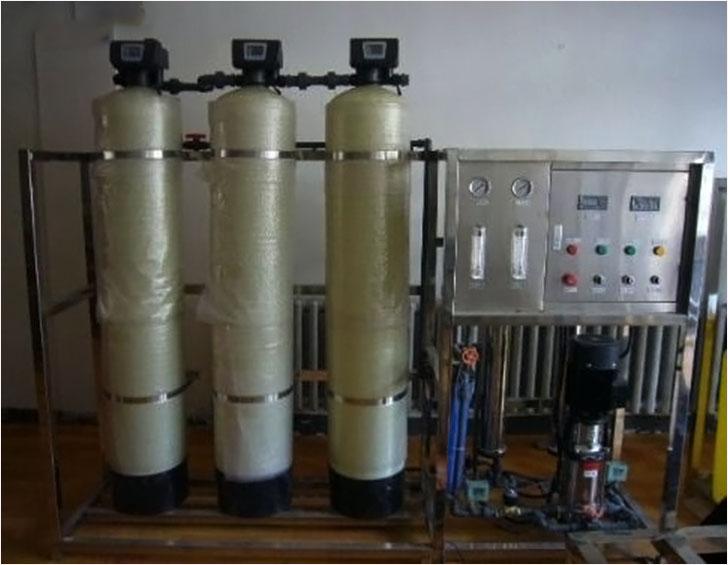 東莞工業純水機|小型商用純水設備 水處理生產廠家