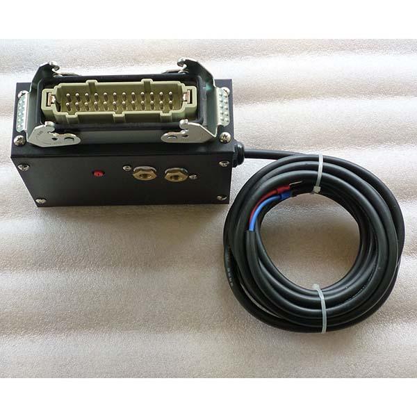选购时序控制器就找东莞电热器材 惠州五金配件