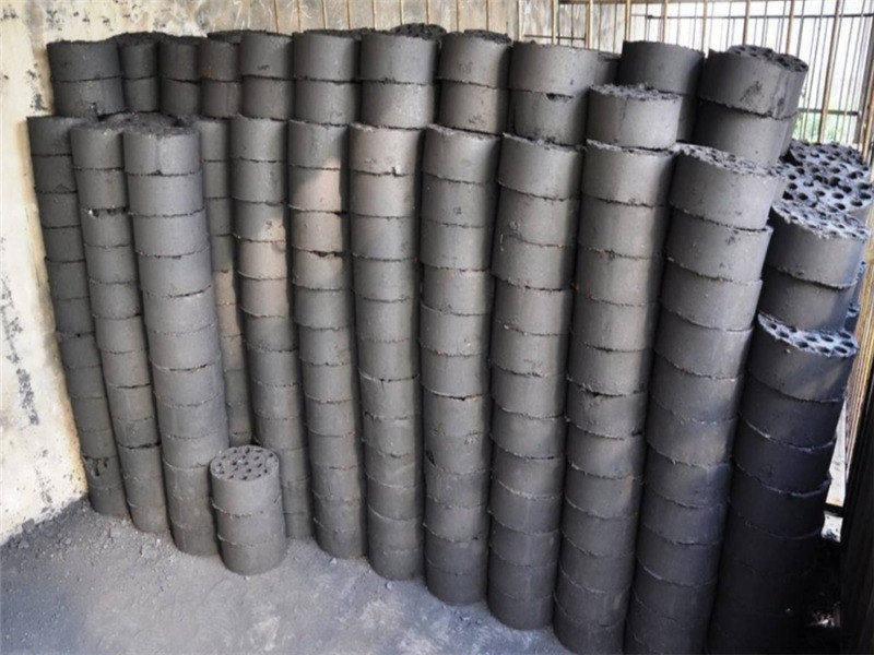 漯河煤球加工厂,河南热门蜂窝煤厂